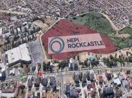 NEPI Rockcastle construieste Promenada Craiova pe terenul cumparat de la Adrian Mititelu. Cel mai mare mall din Craiova este estimat la aproximativ 110 milioane euro ..
