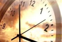 Ora de iarna 2019. La ce ora dam ceasurile inapoi?