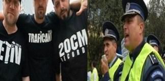 Politistii pierd inca un proces cu Parazitii: Judecatorii le-au anulat cererea pentru daune de 100.000 de euro