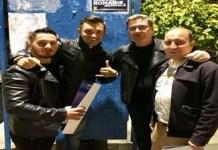 PNL a dat startul campaniei pentru prezidentiale, la Craiova