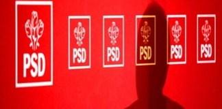 Dupa ce a demis, prin motiune, Guvernul Orban, PSD scade in sondaje