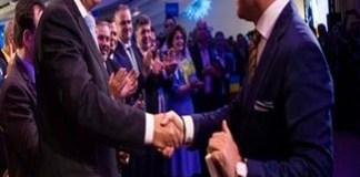 Rares Bogdan, reactie dura la scandalul din Pro Romania!