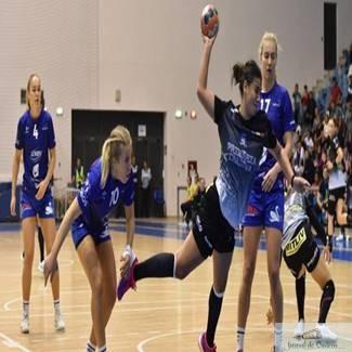 Handbal : SCM Craiova paraseste rusinos aventura in Cupa EHF