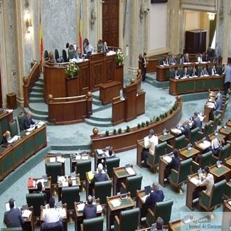 CUTREMUR in Parlament, inaintea motiunii de cenzura: primul semnal ca PSD a pierdut majoritatea!
