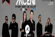 Adrian Sina prezinta in Cafe-Teatru Play Akcent - N-am bani de bilet