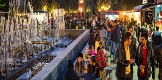 De vineri pana duminica craiovenii sunt asteptati la Street FOOD Festival in Piata Mihai Viteazu