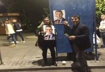 Alianta USR Plus a dat startul campaniei pentru prezidentiale, la Craiova