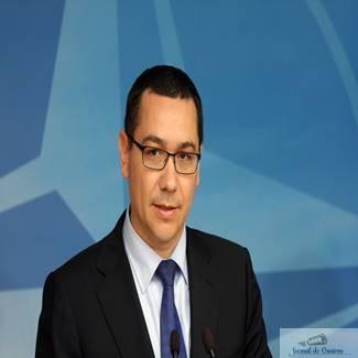 Victor Ponta : Nu vom vota guvernul Orban.