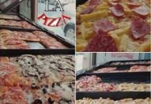 Viva la Pizza - Cea mai buna pizza din oras !