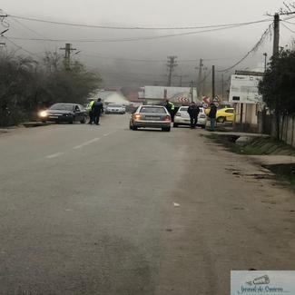 Taximetrie electorala stopata de PNL in comuna Carpen