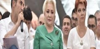 Cearta din PSD este semnalul disperarii ! Claudiu Manda a reusit sa se certe de 2 ori in cateva zile..