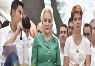 """Scandal de amploare in sedinta CEX a PSD! Dancila a fost facuta """"proasta"""" de Claudiu Manda !"""