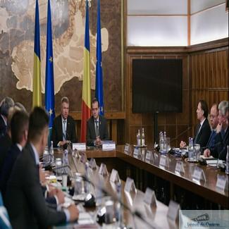 Premierul Orban anunta ca urmeaza in scurt timp retragerea diplomatilor proaspat numiti de PSD!