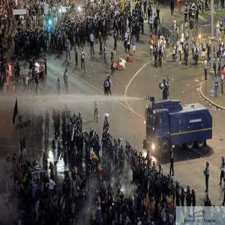 Raportul despre protestele din 10 august: Informarile SRI nu indicau riscuri la adresa securitatii nationale