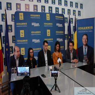 TNL Dolj , decisiv in ultima campanie electorala . Tinerii liberali au adus un suflu nou in Dolj