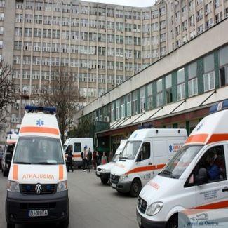 Coronavirus : O femeie aflata in carantina a nascut o fetita la Craiova . Atat mama, cat si copilul sunt in stare buna