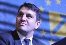 Ștefan Stoica,Presedinte PNL Dolj : USR și ALDE fac jocul PSD la Ișalnița