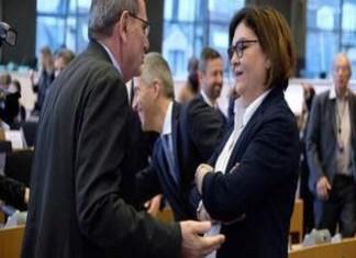 Marian-Jean Marinescu , Europarlamentar PNL : Adina Valean ne-a convins. Candidatura sa a trecut cu 36 de voturi de coordonatorii din TRAN
