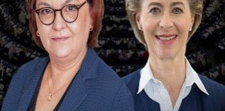 Adina Valean a fost acceptata pentru functia de comisar european de Ursula von der Leyen