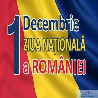 Craiovenii, invitati la Ziua Nationala a Romaniei