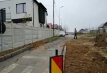 Abuz al Primariei Craiova pe strada Genistilor ..