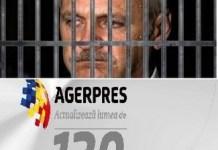 Gigel Stirbu ,deputat PNL : Cum este posibil ca tocmai de Ziua Nationala a Romaniei, Agentia Nationala de Presa sa preia de pe reteaua de socializare postarea unui puscarias?