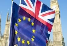 Anuntul facut de Ursula von der Leyen : Brexit se AMANA!