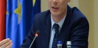 Bogdan Olteanu,fostul viceguvernator BNR condamnat la 7 ani de inchisoare