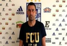 Fotbal : Eugen Trica a transmis un mesaj suporterilor echipei Universitatea Craiova !