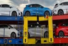 De Ziua Nationala a Romaniei, primele unitati Ford Puma produse la Craiova au plecat spre pietele europene