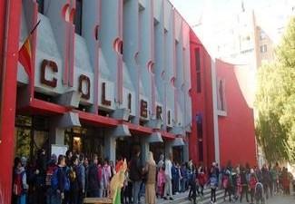La Teatrul Colibri, weekend-ul aduce din nou o poveste pentru fiecare