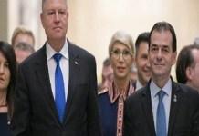 Klaus Iohannis abordeaza frontal dezastrul lasat de PSD. Orban si Citu merg din nou luni la Cotroceni