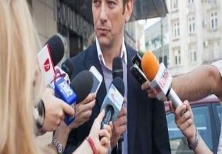 Radu Zamfir devine consilier onorific al ministrului Marcel Vela