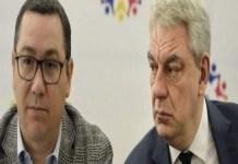 Ponta tocmai a primit marea lovitura. Fostul premier Mihai Tudose si-a dat demisia din Pro Romania...