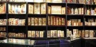 Magazinul Mitropoliei Olteniei din Craiova, jefuit de trei minori