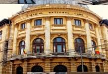 Nicolae Giugea : Administratia PSD isi face reclama si campanie pe seama Colegiului National Carol I din 2012.