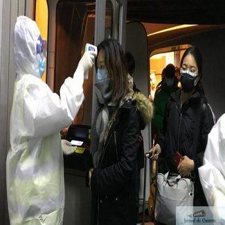Coronavirusul pune economia Chinei pe BUTUCI!