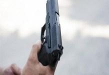 Craiova : Doua pistoale gasite in urma unei prechezitii
