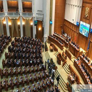 Vot in unanimitate pentru decretul lui Iohannis privind starea de urgenta