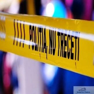 Moarte suspectă la Sălcuța! Un consilier local s-a sinucis.