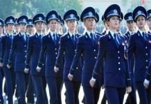 294 de tineri din Dolj sustin admiterea la scolile de politie