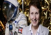 """""""Extraterestrii exista si probabil se afla printre noi"""". Anuntul primei femei astronaut din Marea Britanie"""