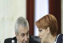 Olguta Vasilescu , Tariceanu si alti actori din politica nu inteleg ca spectacolul a luat sfarsit ...