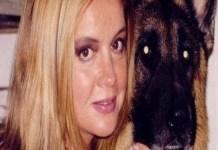 Trei caini au plecat impreuna cu Cristina Topescu, si-au dat sufletul alaturi de ea