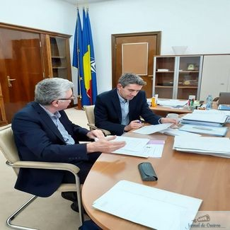 Ionel Danca, seful Cancelariei prim-ministrului: Eliminam birocratia pusa in carca cetateanului si simplificam viata romanilor!