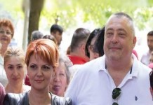 Lia Olguta Vasilescu ii lasa locul lui Mihail Genoiu pentru candidatura la Primaria Craiova din partea PSD !
