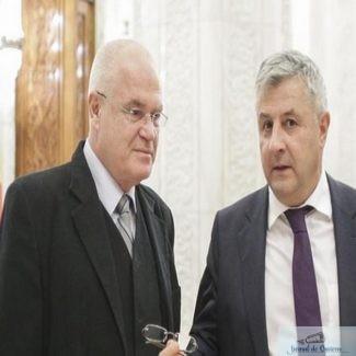 Ciordache, Nicolicea si Serban Nicolae pregatesc noi pensii speciale. Si soferii parlamentarilor vor fi beneficiari