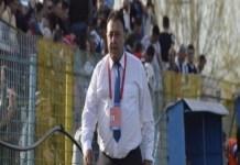 Florin Spanu , reprezentantul Ligii a 3-a in Comitetul Executiv al FRF : Pana pe 15 mai se hotaraste situatia fotbalului romanesc ..