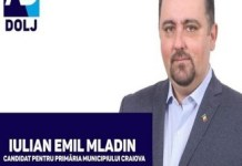 Mladin Emil Iulian, Presedinte al Partidului Alternativa Dreapta, Filiala Dolj, someaza Primaria Craiova sa clarifice cat mai urgent situatia juridica a S.C TERMO CRAIOVA S.R.L