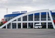 Aeroportul Craiova redeschide seria curselor charter cu un zbor către Sharm el-Sheikh, Egipt.